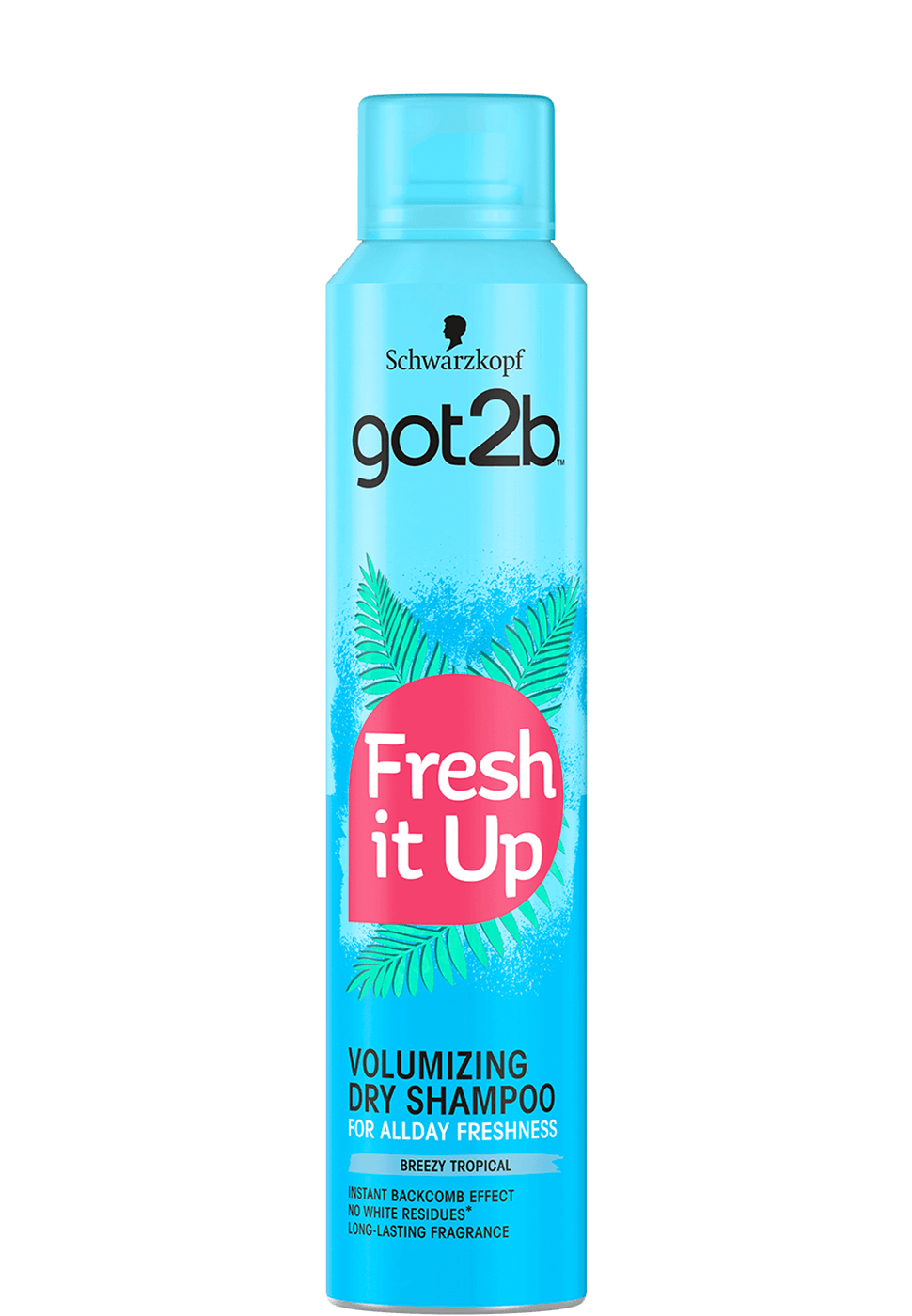 Thumbnail – Fresh it Up volume