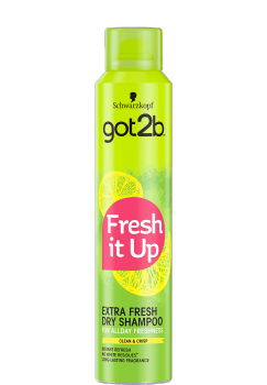 Thumbnail – Fresh it Up extra fresh